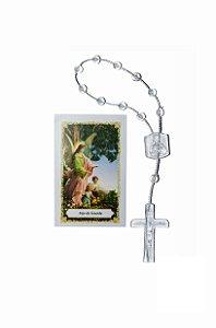 Dezena com oração mini -  Anjo da Guarda