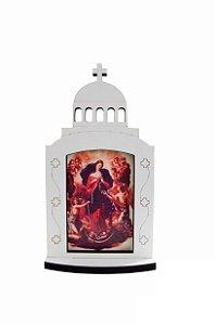 Capela Cúpula Nossa Senhora Desatadora de Nós