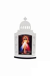 Capela Cúpula Jesus Misericordioso