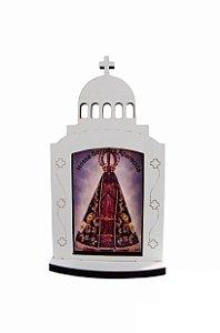 Capela Cúpula Nossa Senhora Aparecida