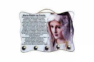 Porta Chaves Maria Passa na Frente