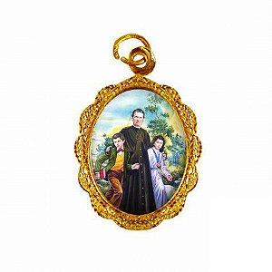 Medalha Dom Bosco