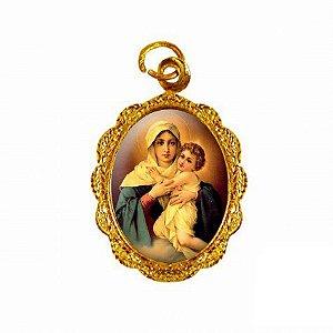 Medalha Mãe Rainha