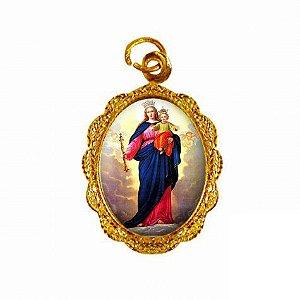 Medalha Nossa Senhora Auxiliadora