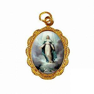 Medalha Nossa Senhora da Assunção