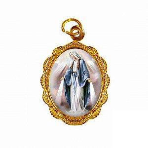 Medalha Nossa Senhora das Graças