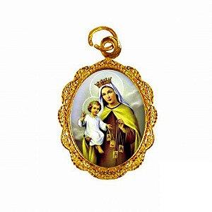 Medalha Nossa Senhora do Carmo