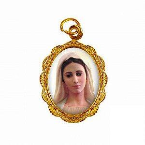 Medalha Rainha da Paz