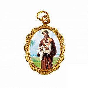 Medalha São Benedito