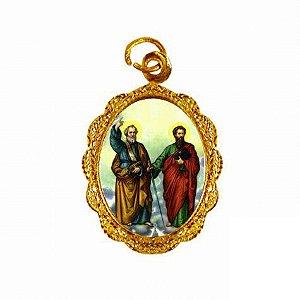 Medalha São Pedro e São Paulo