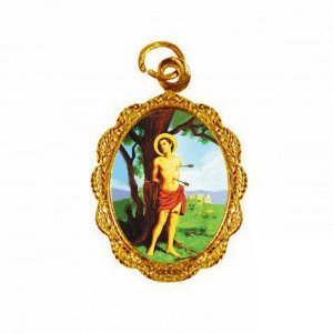 Medalha São Sebastião