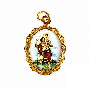 Medalha São Cristovão