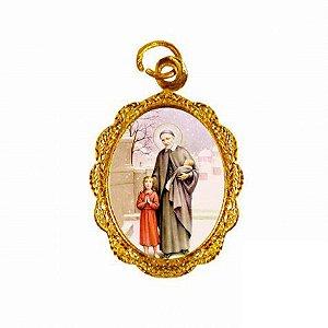 Medalha São Vicente de Paulo