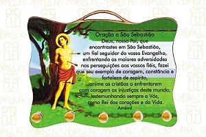 Porta Chaves São Sebastiao
