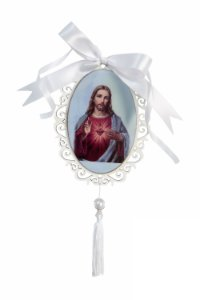 Adorno Sagrado Coração de Jesus