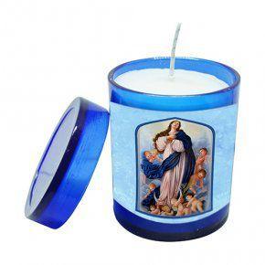 Vela Nossa Senhora da Conceição Perfumada