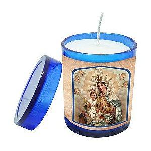 Vela Nossa Senhora do Carmo Perfumada