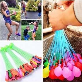 Balões Bexigas de Água Art Brink  37 unid