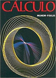 Cálculo - Vol.1 - Mustafa A. Munem