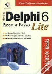Borland Delphi 6 Passo a Passo Lite