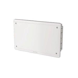 Krona Caixa de Passagem Eletrica Branca 25x20 Embutir