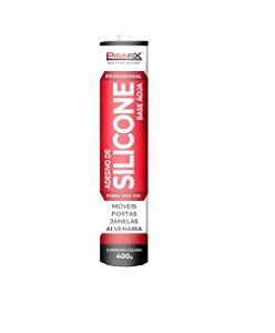 Pisafix Silicone Acetico Incolor 260G