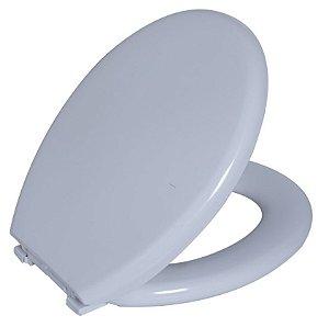Astra Assento Sanitario Almofadado Branco TPK/AS*BR1