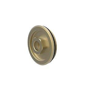 Blukit Tampa Frontal Para Válvula Descarga Hydra Luxo/Master 1.1/2 349444