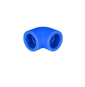 Amanco Industrial Joelho 90 F/F PPR Azul