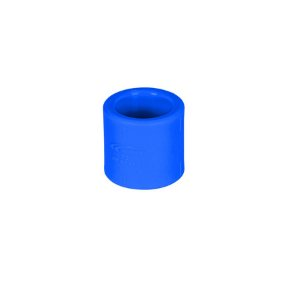 Amanco Industrial Luva Normal PPR Azul