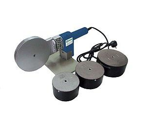 Ppr Termofusor Dn 75 A 110 1200W/220V 60 Hz