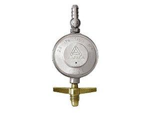 Alianca Regulador Domestico 1Kg 504/01 - Saida 3/8 Bm