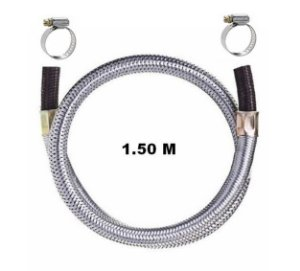 USC FLEXIVEL GAS 1.50M DN 3/8 - MANGOTE