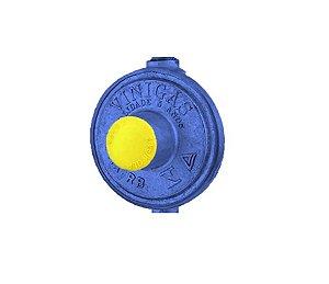 VINIGAS REGULADOR MAX 7 KG (CORPO) R1/8 X R3/8