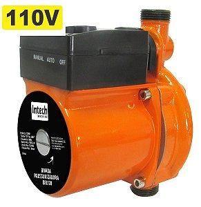 Intech Bomba Pressuriz.120W 1600L 110V