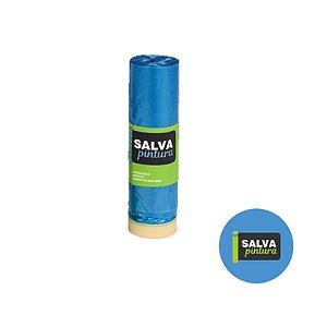 SALVA PISO PARA PINTURA C/20M X 0.45M