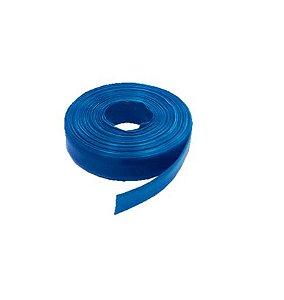 Tf Fita Para Revestimento U.V Azul 50M