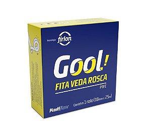Firlon Veda Rosca Gool! 18Mmx50M
