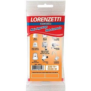 Lorenzetti Resistencia 055A 220v/5500w Maxi Ducha/Torneira/Banho Bello Banho Torneiras Eletricas