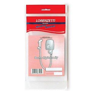 Lorenzetti 400 E Resis Ducha Higienica 3T 220V / 4300W