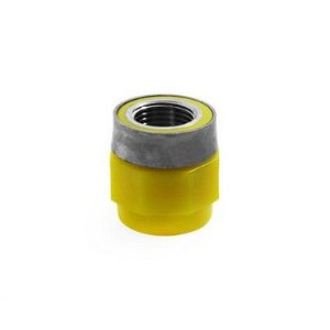 Ppr Gas Adaptador Femea 25 X 1/2 - Sigas