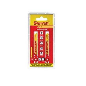 Starrett Serra Tico-Tico Bi-Metal 50Mm 24D C/2