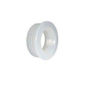 Luconi Spud Plastico Pvc 1.1/2 Sanfonado