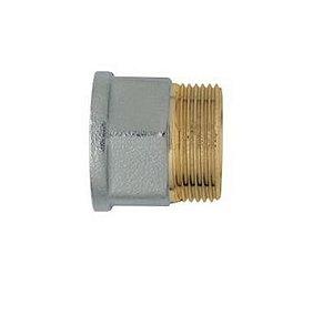 Emmeti Conector Femea 1/2 Monobloco 16/20Mm