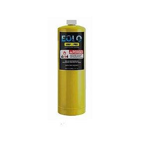 Eolo Refil Carga De Gas Mapp Pro Eolo 400G
