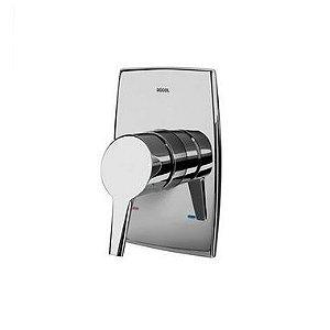 Docol Acabamento Monocomando Para Chuveiro 1/2 Nexus 00502706