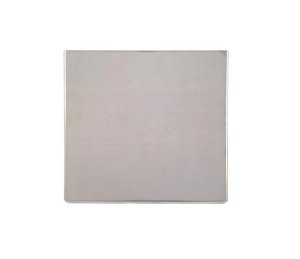 Clarinox Grelha Quadrada Cega Para Caixa de Gordura Dn 150 mm