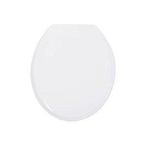 Tupan Assento Sanitario Universal Polipropileno Branco Prime 1110010