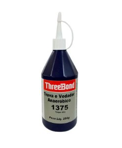 Tb Trava E Vedador Anaerobico  Tb1375 / 250G- Three Bond Verde