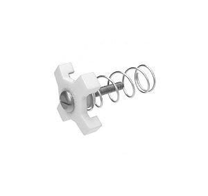 Blukit Kit Cruzeta Para Valvula Descarga HydraMax 349401